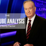 The complete Analysis of The O'Reilly Factor videos on YouTube