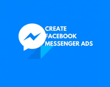 Create Facebook Messenger Ad