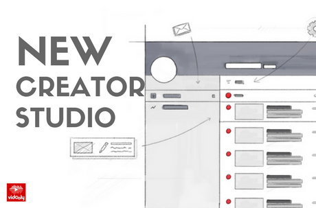 New YouTube Creator Studio