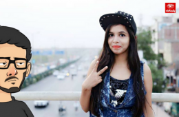 Dhinchak Pooja – YouTube channel Analysis