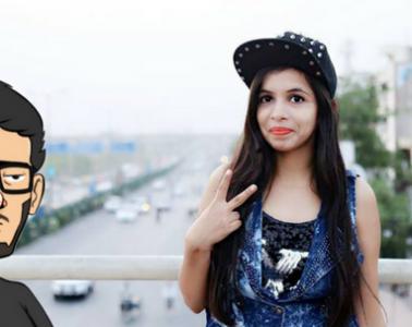 Dhinchak Pooja – YouTube channel Analysis