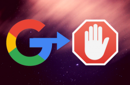 Google starting -Ad-Blocker