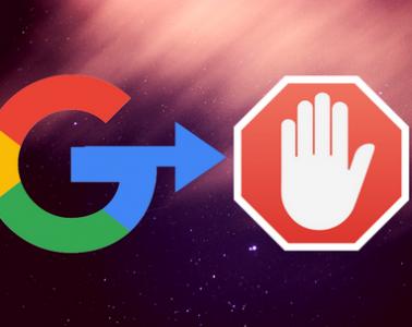Google starting -Ad-Blocker