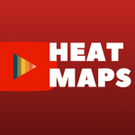 Analyse your 360 Degree videos with YouTube Heat Maps