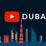 YOUTUBE INDUSTRY ANALYSIS – DUBAI