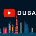 YOUTUBE INDUSTRY ANALYSIS – DUBAI