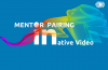 LinkedIn Updates: Mentor Pairing and Native Video