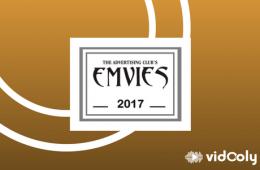 Emvies 2017,
