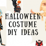 Top 10 Halloween Costume DIY Ideas