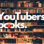 YouTubers who became Authors in 2017