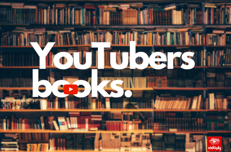 YouTubers books.