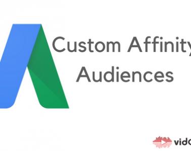 Custom Affinity Audience