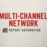 Automate YouTube CMS reports through Vidooly's report automation tool