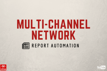 YouTube Reports for Multi-Channel Networks