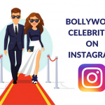 Top 10 Bollywood Celebrities On Instagram