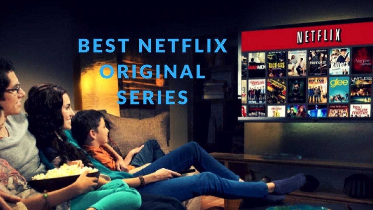 Top 10 Best Netflix Originals Show To Binge Watch In 2017