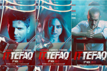 Box office prediction for Ittefaq 2017
