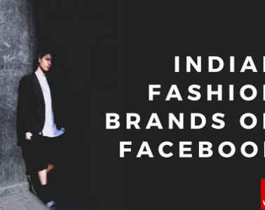 Indian Fashion Brands On Facebook
