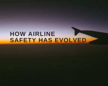 Top 10 Airline safety videos.