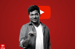 top stand-up comics in India