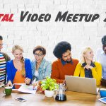 All you need to know about Digital Video Meetup