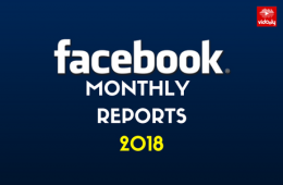 FACEBOOK VIDEO PUBLISHERS IN INDIA – 2018