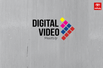 Digital Video Meetup