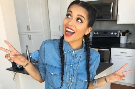 CRAZY unknown facts about iiSUPERWOMANii!