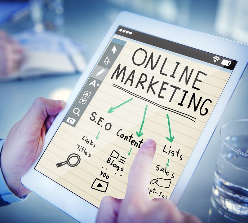 Important Techniques in the Online Marketing Industry