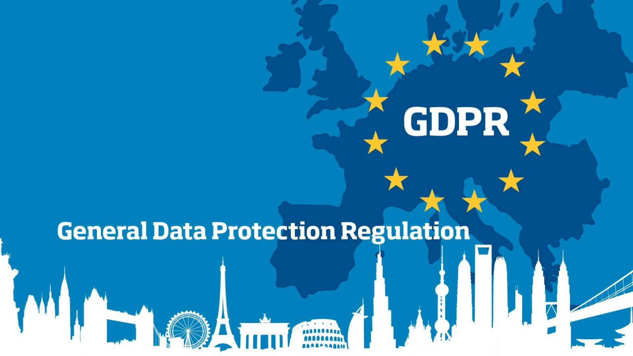 GDPR is just around the corner. Are you ready?