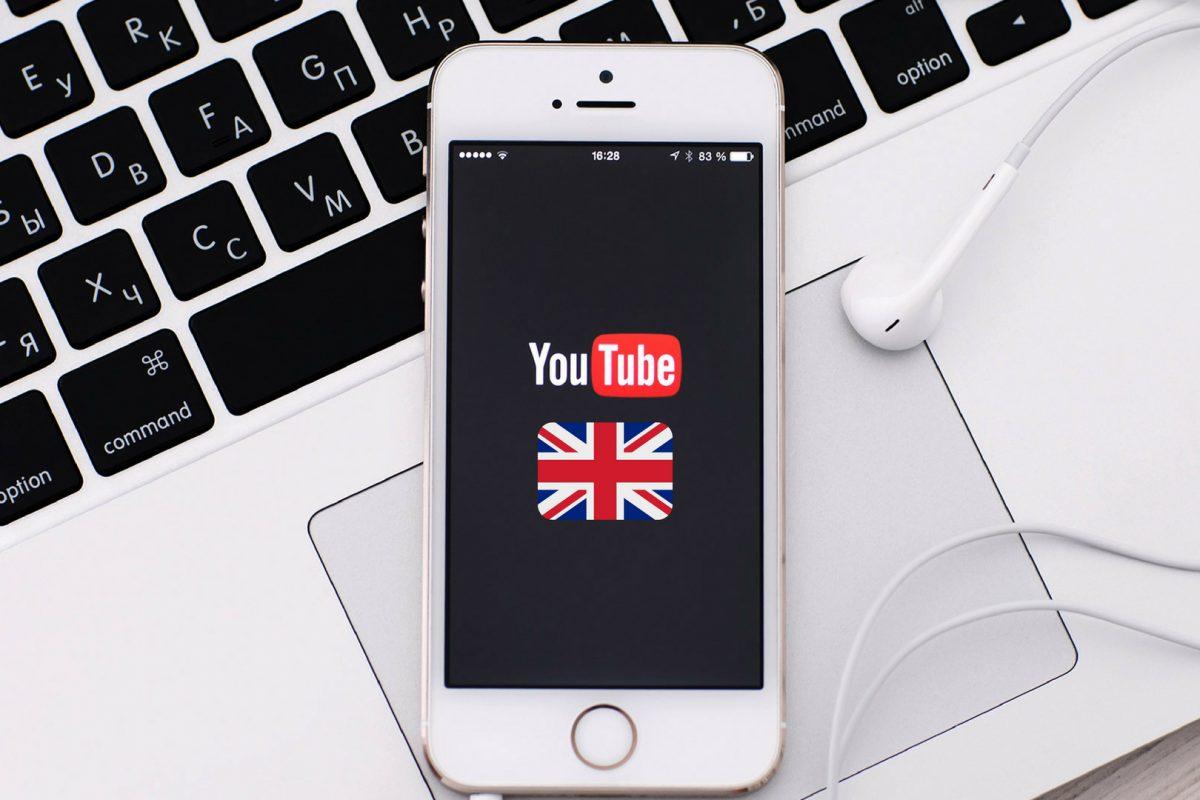 Top 10 YouTubers in U.K (United Kingdom)