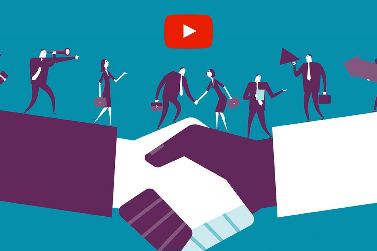 YouTube Update: Fans Can Now Sponsor Channels With Channel Memberships