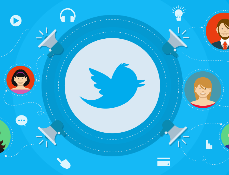 Everything You Need To Know About Twitter Tailored Audiences