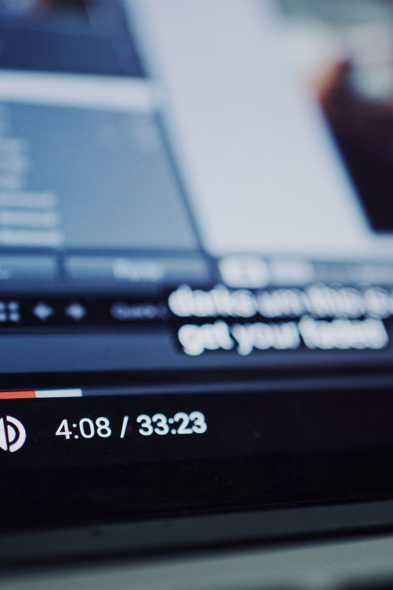 YOUTUBE LAUNCH COPYRIGHT MATCH TOOL FOR CREATORS