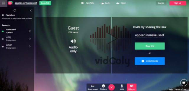 11 Best Free Video Calling Apps For Users   Vidooly Blog
