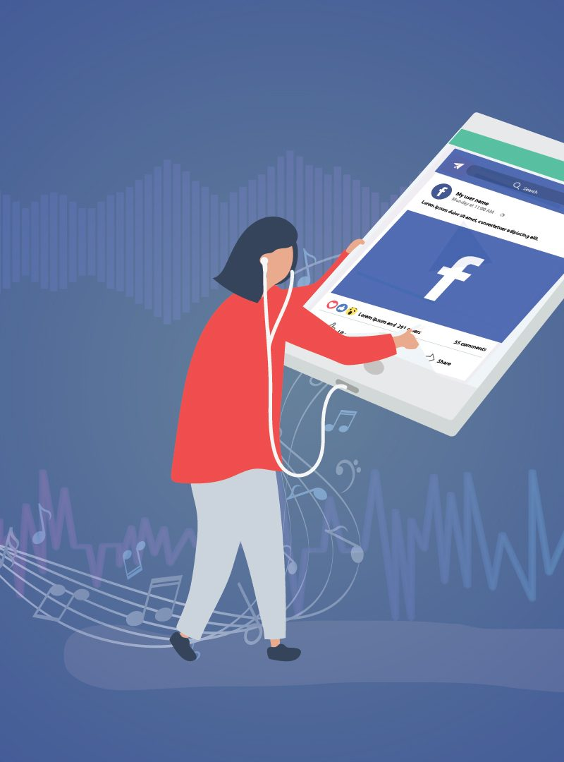 11 Simple Ways to Promote your Music Videos on Facebook