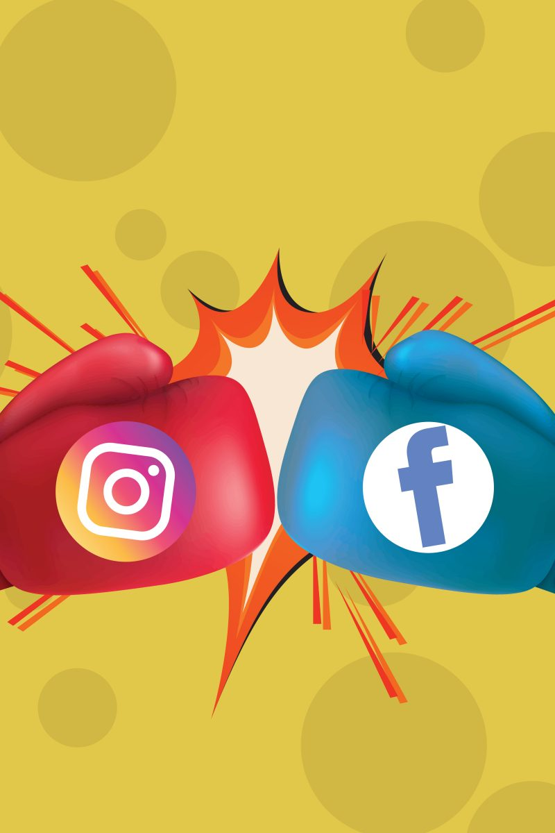Facebook Marketing Vs Instagram Marketing: Which is a better Marketing Platform?