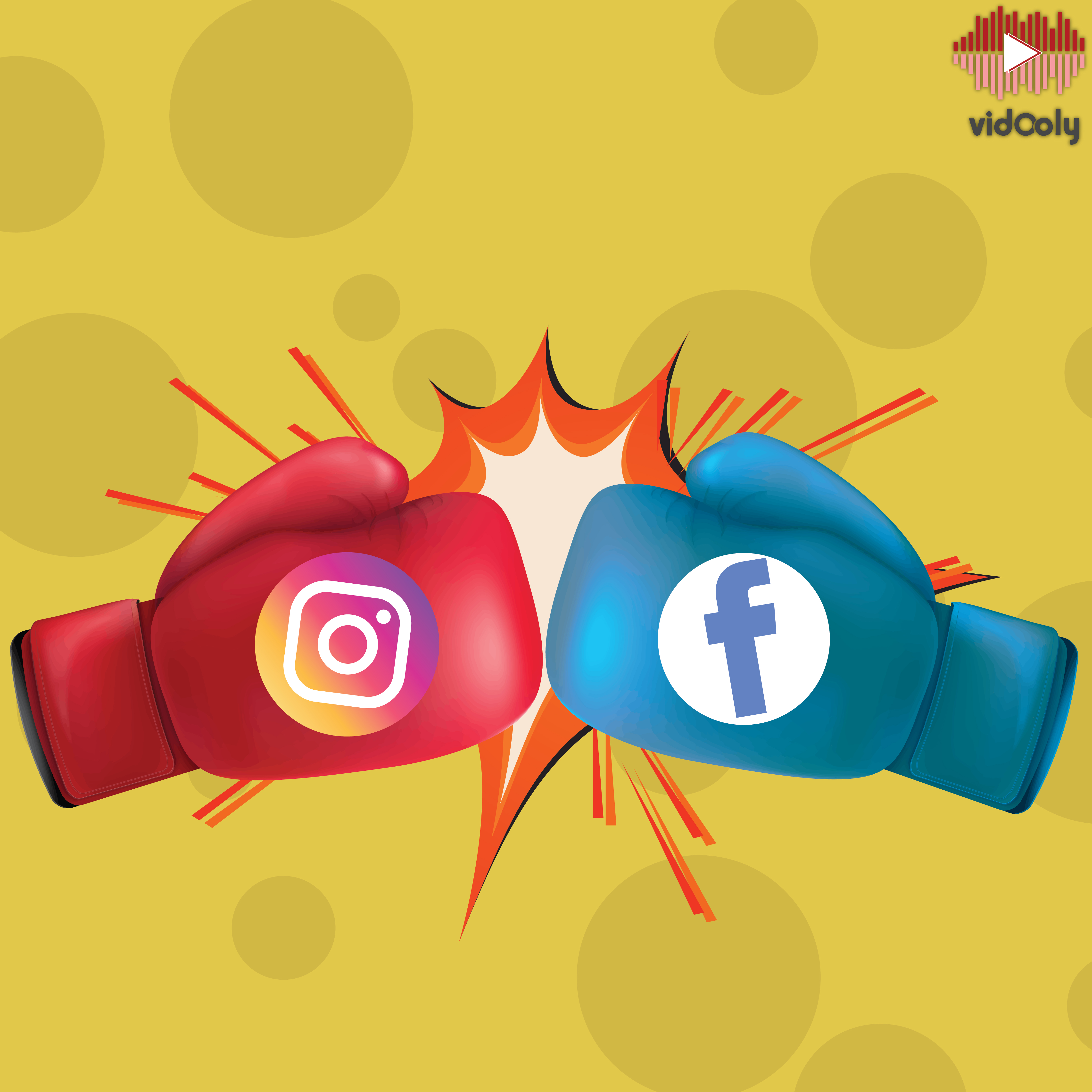 Facebook Marketing Vs Instagram Marketing: Which is a better