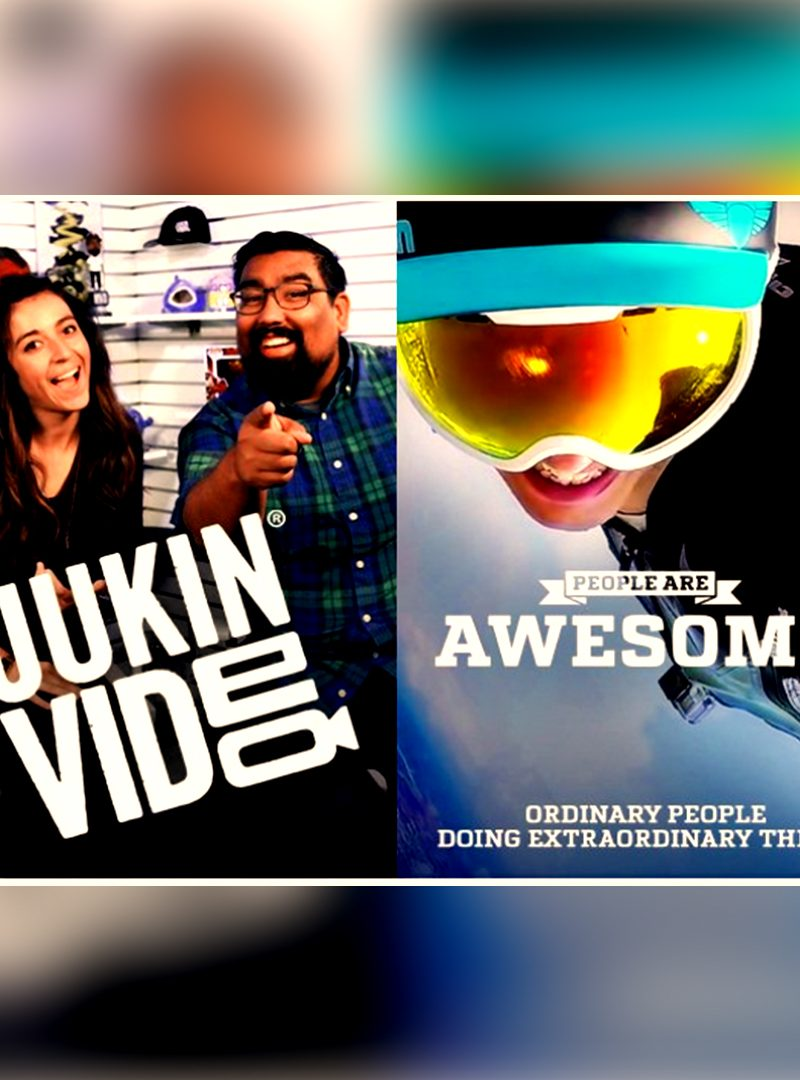 How Jukin Media is Making User Generated Videos go Viral and Break the Internet?