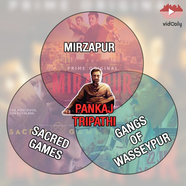 Mirzapur is Now Streaming Online on Amazon Prime: Know Why it's a
