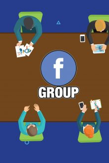 Facebook Group for Business