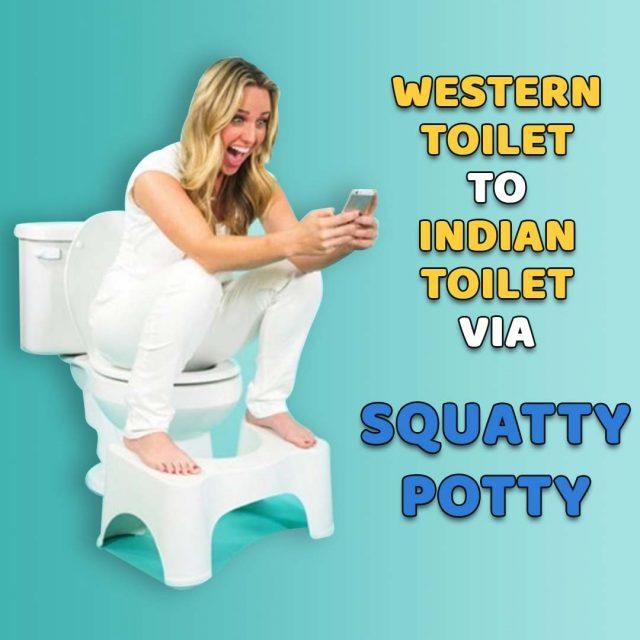 squatty potty video ad