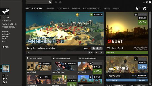 Social Media for Online Gaming