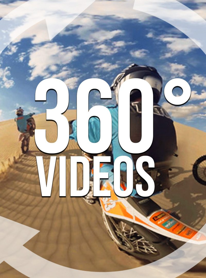 How to Create and Upload 360 Degree Video on YouTube