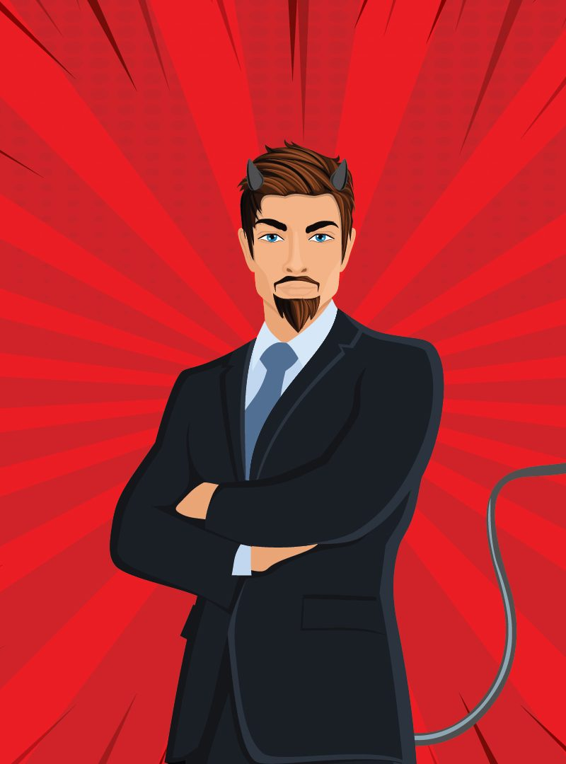 Clients from HELL: Issues in Online Video Industry