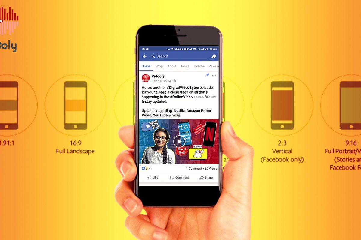 Facebook Vertical Video Guide for Beginners