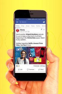 Facebook Vertical Video Guide