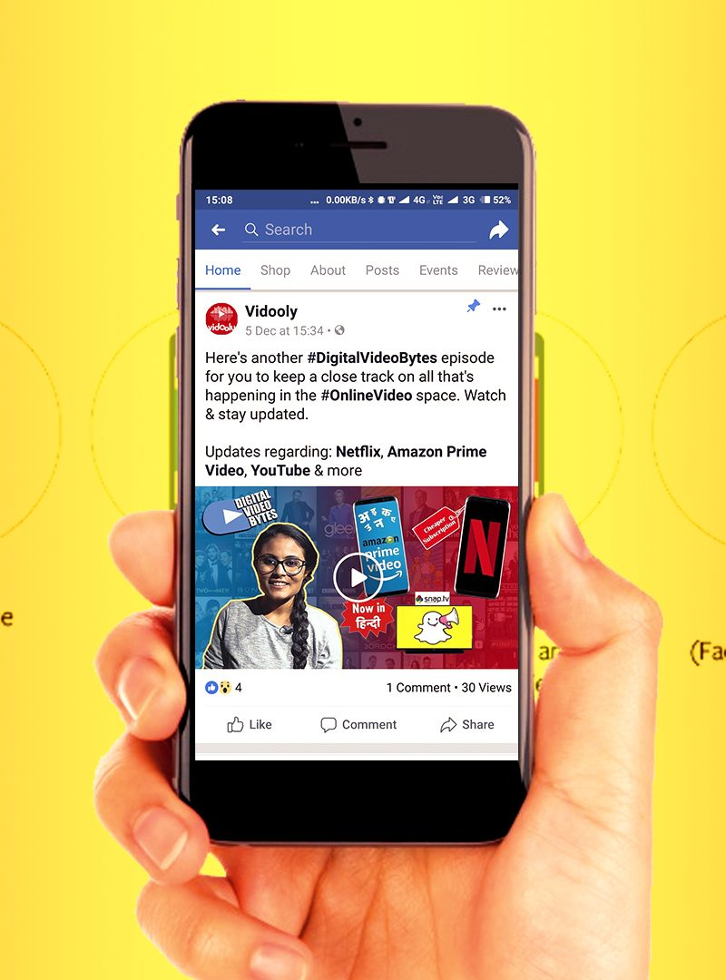 Facebook Vertical Video Guide for Beginners