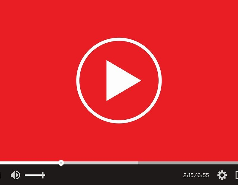 How To Remove Black Bars From Your YouTube Videos