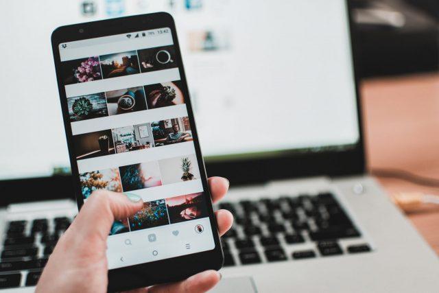 promote YouTube videos on Instagram